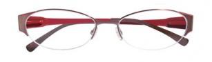 Cole Haan CH1007 Eyeglasses Eyeglasses - Brown