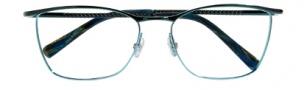 Cole Haan CH1009 Eyeglasses Eyeglasses - Green