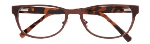 Cole Haan CH1010 Eyeglasses Eyeglasses - Brown