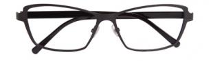 Cole Haan CH1011 Eyeglasses Eyeglasses - Black