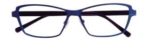Cole Haan CH1011 Eyeglasses Eyeglasses - Cobalt