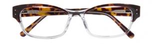Cole Haan CH1012 Eyeglasses Eyeglasses - Tortoise / Crystal