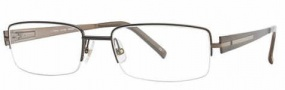 Cole Haan CH990 Eyeglasses Eyeglasses - Brown