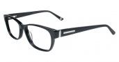 Anne Klein AK5017 Eyeglasses Eyeglasses - Black