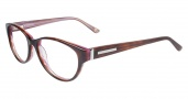 Anne Klein AK5016 Eyeglasses Eyeglasses - Tortoise Blush