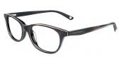 Anne Klein AK5011 Eyeglasses Eyeglasses - Horn Black