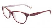 Anne Klein AK5011 Eyeglasses Eyeglasses - Burgundy
