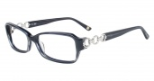 Anne Klein AK5009 Eyeglasses Eyeglasses - Blue
