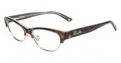 Anne Klein AK5008 Eyeglasses Eyeglasses - Tortoise