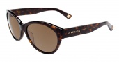 Anne Klein AK7005 Sunglasses Eyeglasses - Tortoise
