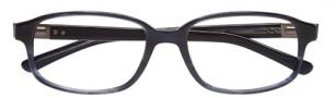 Clearvision Bruce Eyeglasses Eyeglasses - Grey Demi