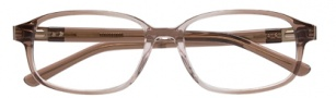 Clearvision Bruce Eyeglasses Eyeglasses - Walnut Fade