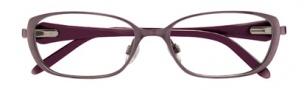 Ellen Tracy Kerala Eyeglasses Eyeglasses - Amethyst