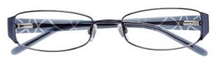 Ellen Tracy Levana Eyeglasses Eyeglasses - Navy