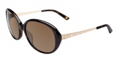 Anne Klein AK7000 Sunglasses Sunglasses - Tortoise