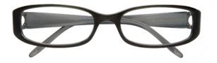 Ellen Tracy Monaco Eyeglasses Eyeglasses - Sage Green Laminate