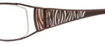 Ellen Tracy Murcia Eyeglasses Eyeglasses - Brown