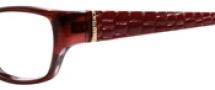 Ellen Tracy Salzburg Eyeglasses Eyeglasses - Wine Horn
