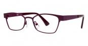 Ogi Kids OK101 Eyeglasses Eyeglasses - 1525 Burgundy