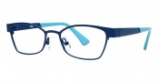 Ogi Kids OK101 Eyeglasses Eyeglasses - 1566 Ocean Blue / Power Blue