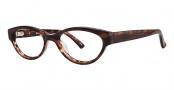 Ogi Kids OK300 Eyeglasses Eyeglasses - 407 Amber Demi