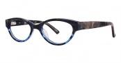 Ogi Kids OK300 Eyeglasses Eyeglasses - 1279 Blue Marble Demi / Blue Marble
