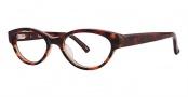 Ogi Kids OK300 Eyeglasses Eyeglasses - 1380 Red Marble Demi / Red Marble