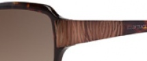 Ellen Tracy Brasilia Sunglasses Sunglasses - Tortoise