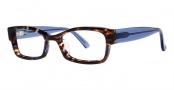 Ogi Kids OK302 Eyeglasses Eyeglasses - 1382 Blue Camouflage / Blue