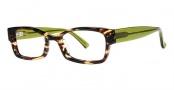 Ogi Kids OK302 Eyeglasses Eyeglasses - 1378 Green / Camouflage Green