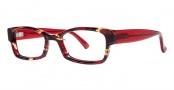 Ogi Kids OK302 Eyeglasses Eyeglasses - 1376 Red Camouflage / Red