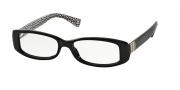 Coach HC6033B Eyeglasses Eyeglasses - 5083 Black