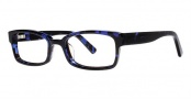 Ogi Kids OK304 Eyeglasses Eyeglasses - 455 Blue Chop