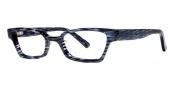 Ogi Kids OK305 Eyeglasses Eyeglasses - 489 Blue Fiber