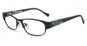 Lucky Brand 101 Eyeglasses Eyeglasses - Black