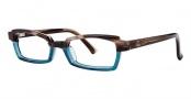 Ogi Kids OK308 Eyeglasses Eyeglasses - 479 Blue Demi