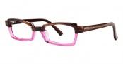Ogi Kids OK308 Eyeglasses Eyeglasses - 1360 Pink Demi