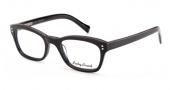 Lucky Brand Andy Eyeglasses Eyeglasses - Matte Black