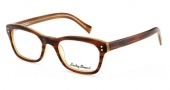 Lucky Brand Andy Eyeglasses Eyeglasses - Matte Brown Horn
