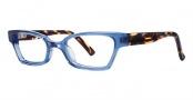 Ogi Kids OK310 Eyeglasses Eyeglasses - 1467 Blue / Blue Camouflage
