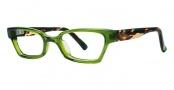 Ogi Kids OK310 Eyeglasses Eyeglasses - 1466 Green / Green Camouflage