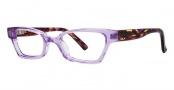 Ogi Kids OK310 Eyeglasses Eyeglasses - 1518 Purple / Purple Camouflage
