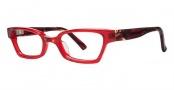 Ogi Kids OK310 Eyeglasses Eyeglasses - 1464 Red / Red Camouflage