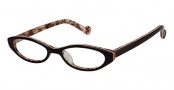 Ogi Kids OK67 Eyeglasses Eyeglasses - 1232 Brown / Orange Speckles
