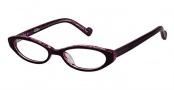 Ogi Kids OK67 Eyeglasses Eyeglasses - 1231 Eggplant / Purple Speckles