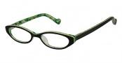 Ogi Kids OK67 Eyeglasses Eyeglasses - 1229 Green / Green Speckles