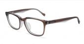 Lucky Brand Folklore AF Eyeglasses Eyeglasses - Brown