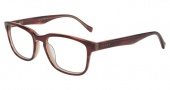 Lucky Brand Folklore AF Eyeglasses Eyeglasses - Cherry