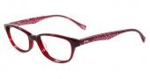 Lucky Brand Kona Eyeglasses Eyeglasses - Burgundy
