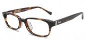 Lucky Brand Lincoln AF Eyeglasses Eyeglasses - Brown